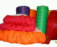 сетка-рукав вязаный
