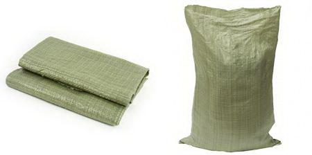 мешок зеленый2